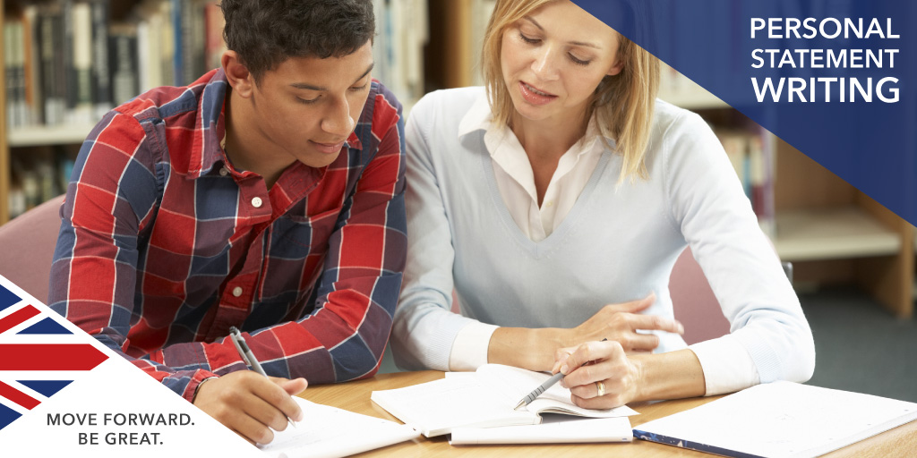 Personal Statement Tips and Advice